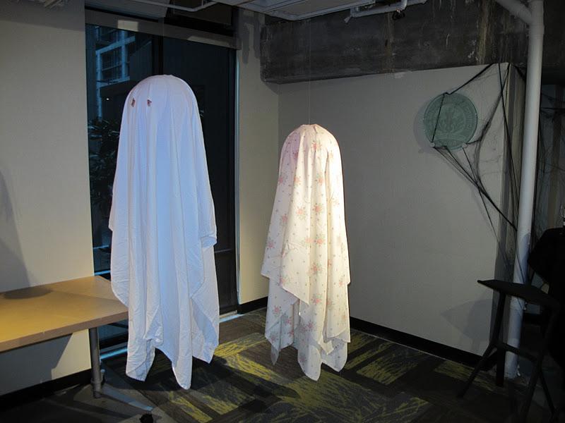 Explorations Of Jackie Amp Joe Gglo Halloween Party