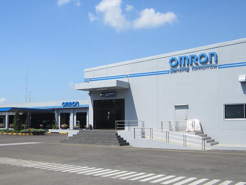 Loker Operator Produksi di Cikarang PT.Omron Manufacturing of  Indonesia Terbaru