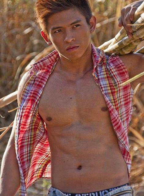 Sol Acting Academy: Hot Pinoy: Orlando Sol