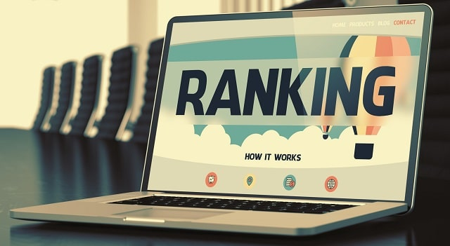 how long does it take to get ranked on Google search