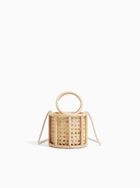 torba z bambusa, bambusowa torebka, torebka na lato