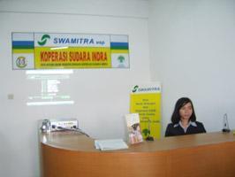 Dibutuhkan Segera Karyawan Karyawati di Koperasi Sudara Indra (SUDIN)
