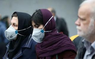 Enam Meninggal, 29 Tertular Virus Corona di Negara Syiah Iran