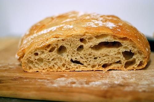 brood bakken zonder gist: probeer zelf het recept | brood maken blog