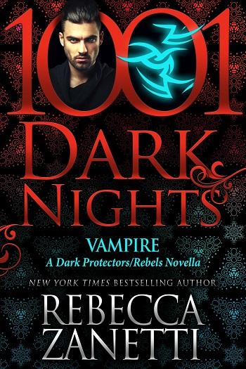 Vampire by Rebecca Zanetti