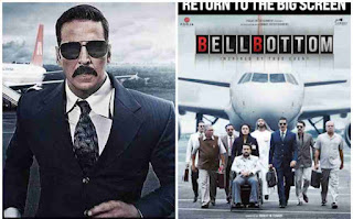 Bell Bottom 2021 Movie Released in theater, Cast, Review