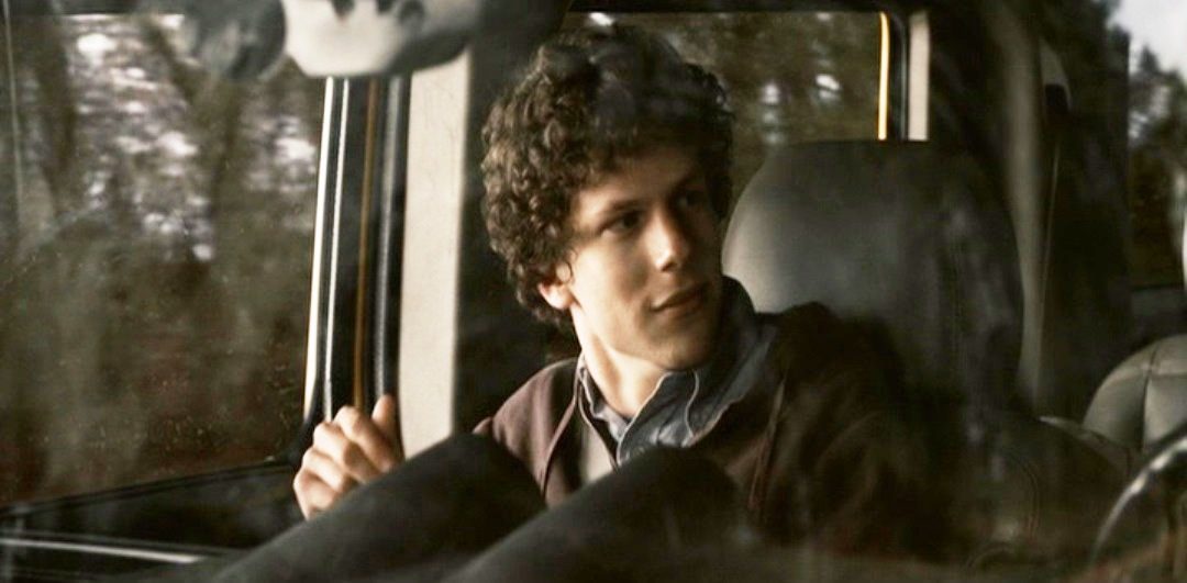 Movie And Tv Cast Screencaps Zombieland 2009 Directed By Ruben