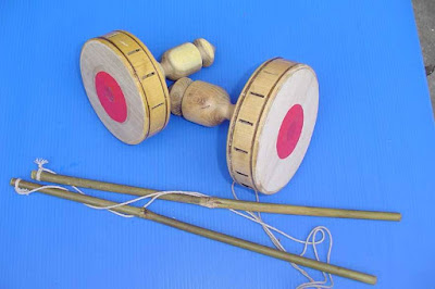Diabolo Chinese Yo-yo