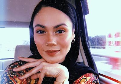 Biodata Natrah Khalid Pelakon Drama TQ Captain