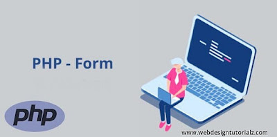 PHP   Complete Form