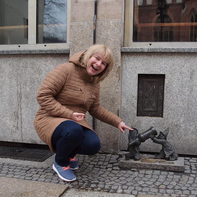 Helen Fir-tree Вроцлав Wroclaw