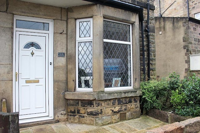 Harrogate Property News - 2 bed end terrace house for sale Regent Avenue, Harrogate HG1