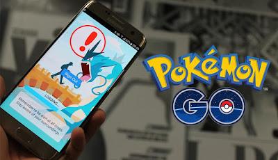 Deman Pokemon Go Melanda Malaysia