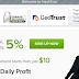 Review of Hashtrue.com scam or legit ?