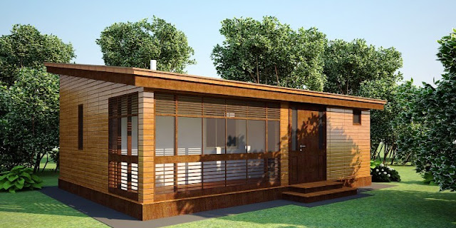 Casas de Madera Design TP I (8)