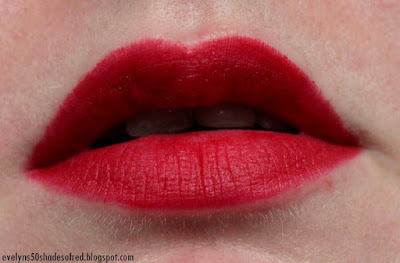 Avon True Color Red Supreme