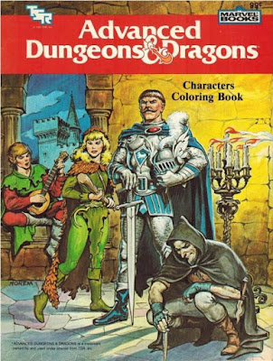 https://archive.org/details/advanced_dungeons_and_dragons_characters_colouring_book/mode/2up