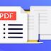 Biên tập nhanh tập tin PDF không cần đến phần mềm chuyên dụng