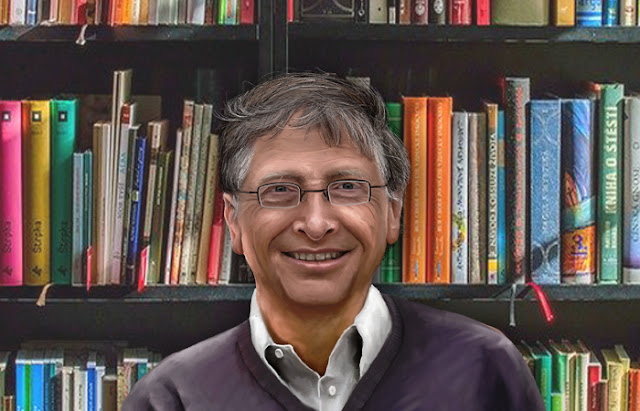 List Of The Best Six Books That Bill Gates Recommends You Read 1