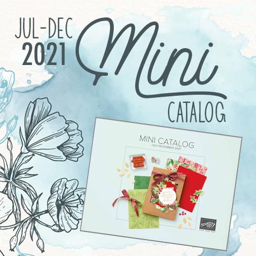 Jul-Dec 21 Mini Catalog