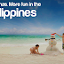 It's Christmas Time in the Philippines