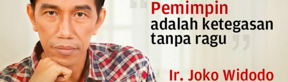 Kutipan Jokowi