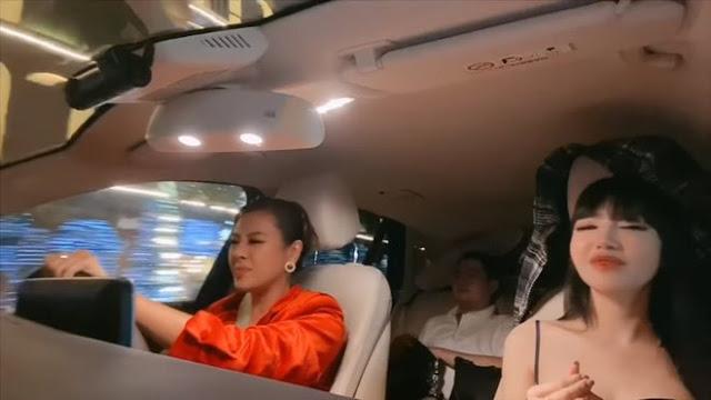"""Elly Trần: """"Chuyện tôi làm hot girl chồng bắt tôi kiếm tiền"""""""