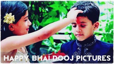 Happy Bhai Dooj Pictures
