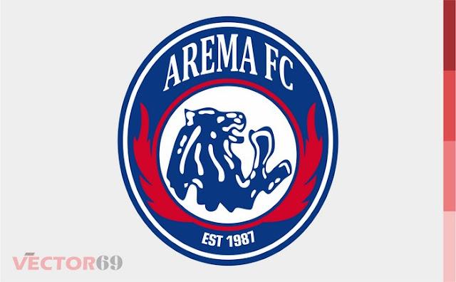 Logo Arema FC 2017 - Download Vector File PDF (Portable Document Format)