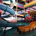 Syoknya Mandi di Ts Wonderland Indoor Water Theme Park, Johor