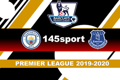 Live Streaming Manchester City vs Everton-Premier League Matchday 21