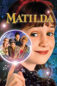 Matilda (1996) Online Español latino hd