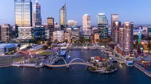 Perth, Gerbang Utama untuk Bertemu Keunikan Australia Barat