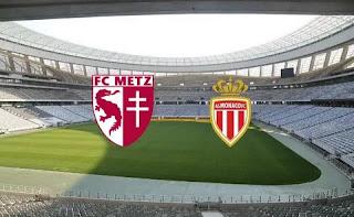 «Метц» — «Монако»: прогноз на матч, где будет трансляция смотреть онлайн в 16:00 МСК. 30.08.2020г.