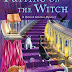 Review and Giveaway: Putting on the Witch by Joyce and Jim Lavene