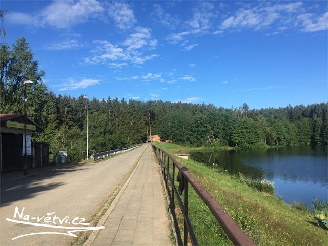 Domanínský rybník