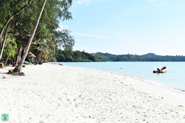 Playas de Koh Kood