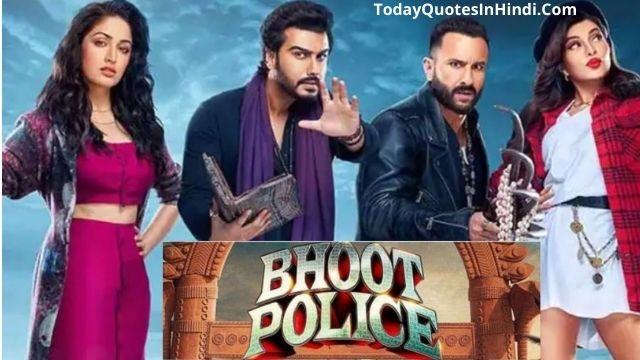 Bhoot-Police-Full-Movie