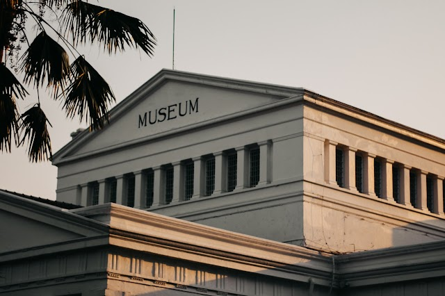 Syarat-syarat benda masuk koleksi museum