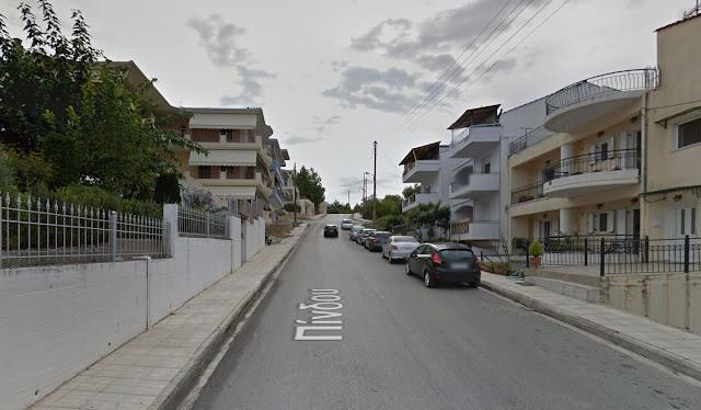Ηγουμενίτσα: Διακοπή κυκλοφορίας στην οδό Πίνδου για 15 (;) ημέρες