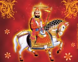 Lord Ramdevpir Maharaj | LORD PHOTO