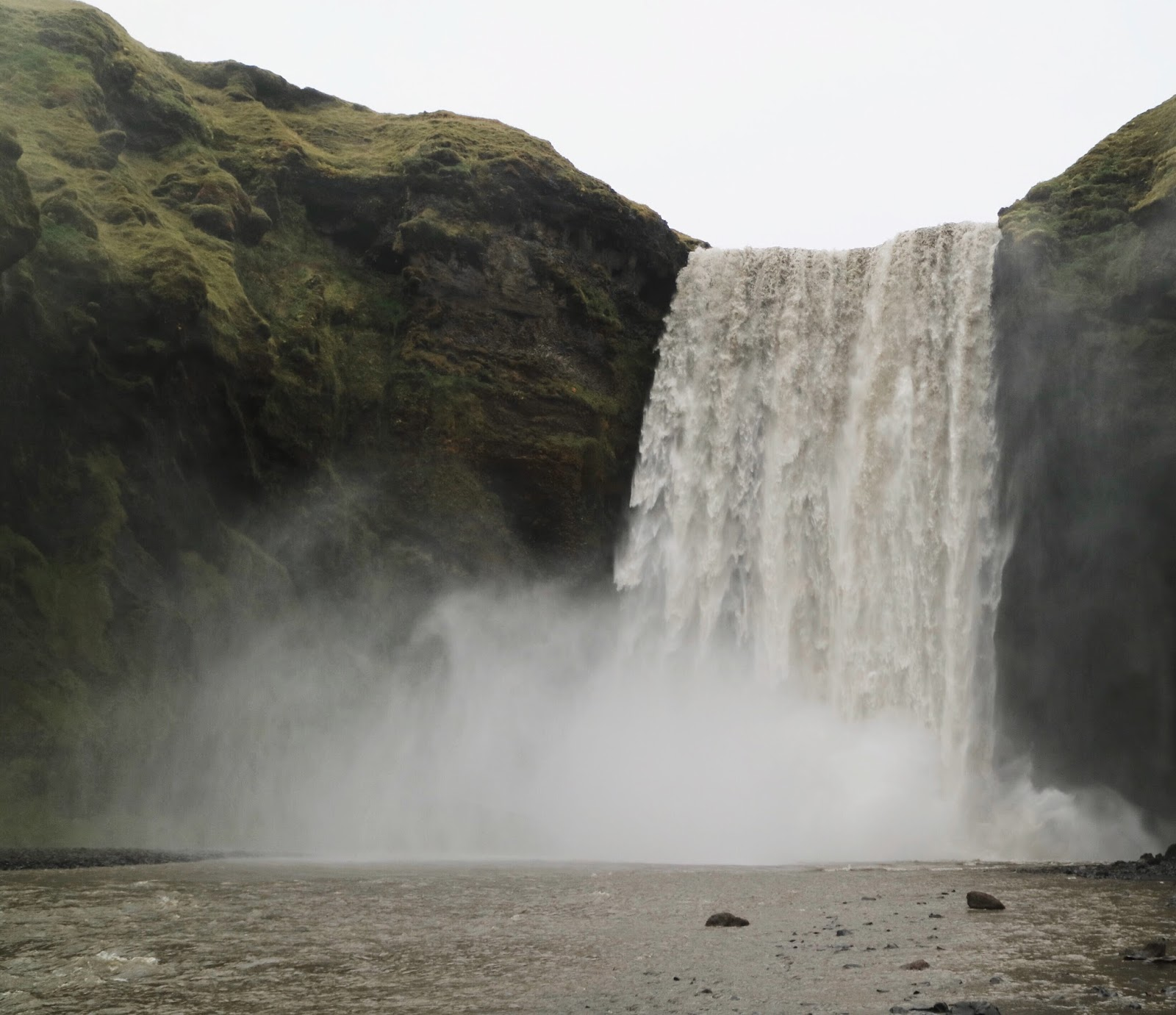 My Autumn Iceland Itinerary: Part 2