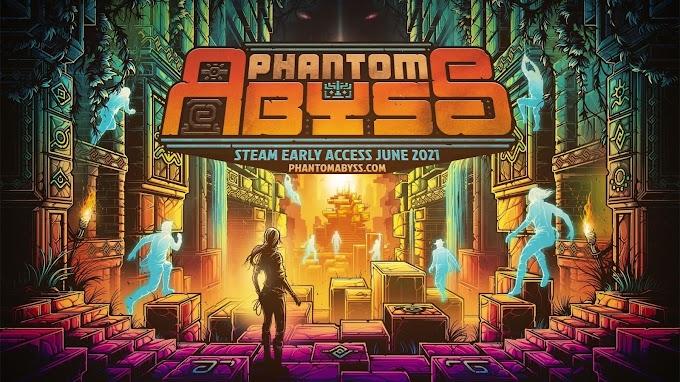 Phantom Abyss İndir