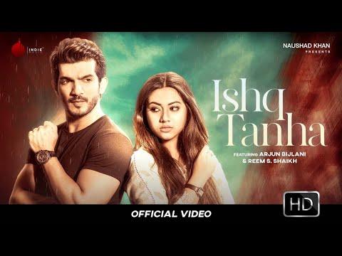 Ishq Tanha Lyrics-Siddharth Amit Bhavsar--Punjabi Song