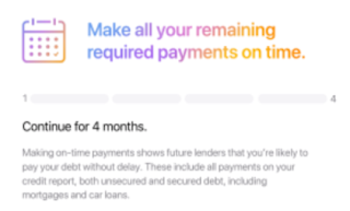 Apple Credit
