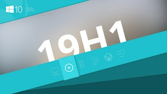 Windows 10 19H1 Update (May 2019)