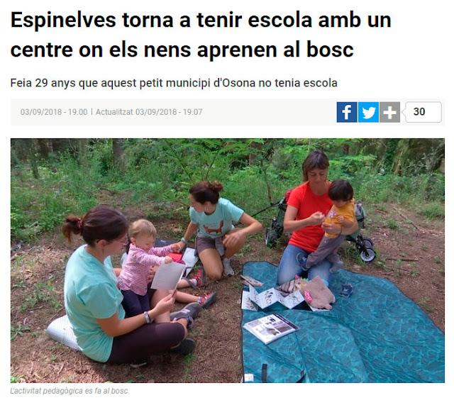 http://www.ccma.cat/324/espinelves-torna-a-tenir-escola-amb-un-centre-on-els-nens-aprenen-al-bosc/noticia/2873609/