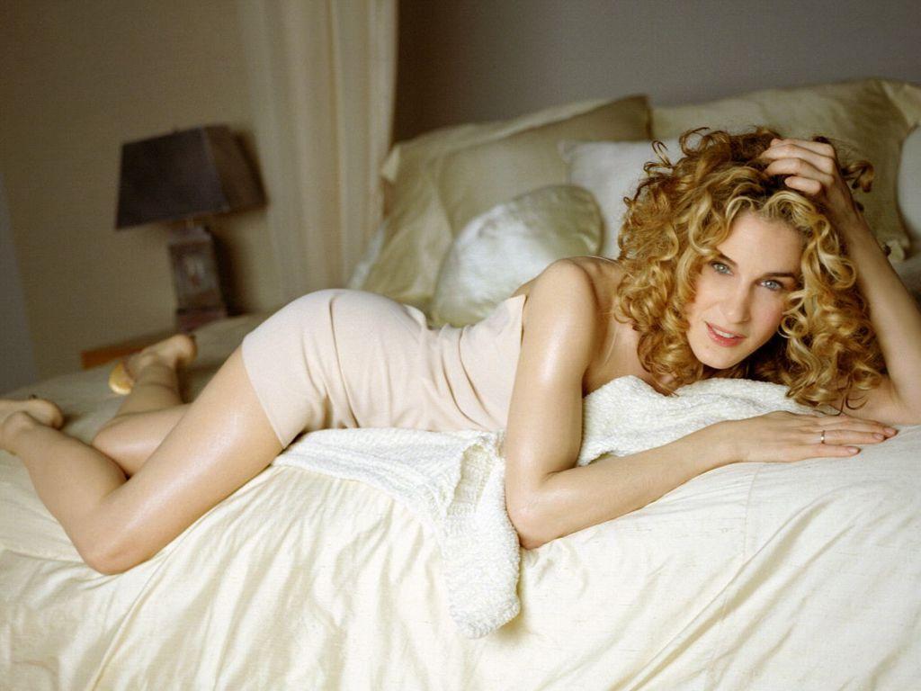 sarah jessica parker nude naked
