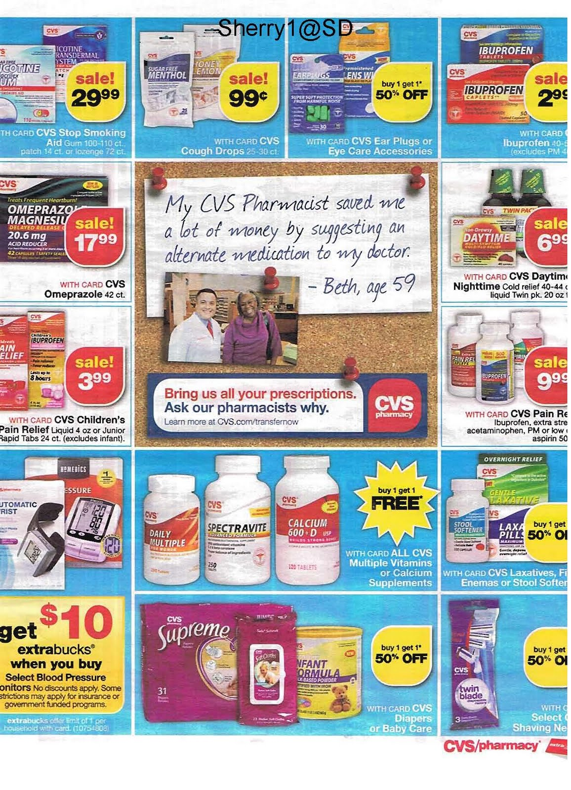 Simply CVS: CVS Ad Scan Preview for the Week of 2/12/2012