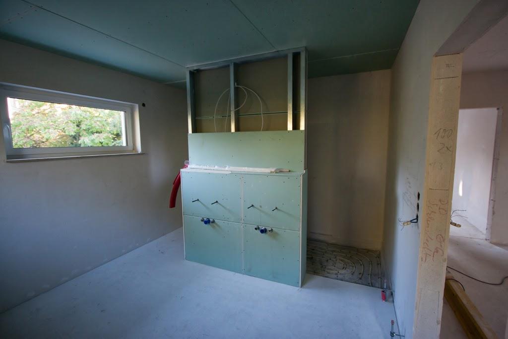 trennwand dusche trockenbau raum und m beldesign inspiration. Black Bedroom Furniture Sets. Home Design Ideas